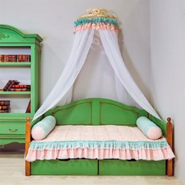 Балдахин МАМА для подростковых кроватей