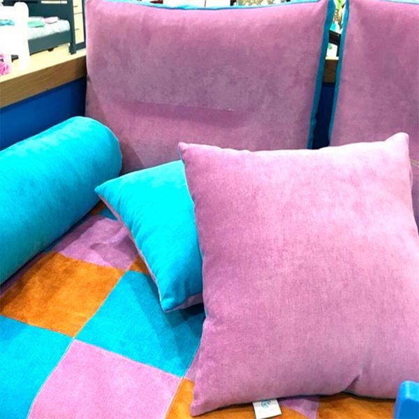 Декоративная подушка МАМА