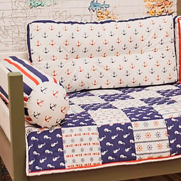 Диванная подушка МАМА (40 x 90 см.)