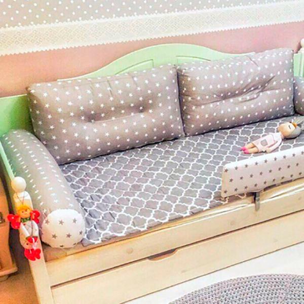 Диванная подушка МАМА (40 x 80 см.)