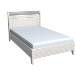 Односпальная подростковая кровать из коллекции «Бейли» (120 x 200)