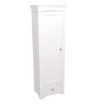 Шкаф из коллекции «Бейли» (1 дверь)