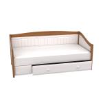 Тахта кровать из коллекции «Милано»
