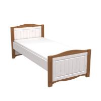 Подростковая кровать из коллекции «Милано»