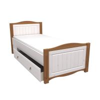 Подростковая кровать из коллекции «Милано» c ящиком