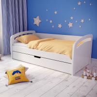 Детская тахта кровать Брага