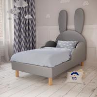 Детская мягкая кровать Soft-6 (Софт 6)