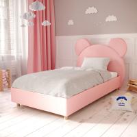 Детская мягкая кровать Soft-8 (Софт 8)