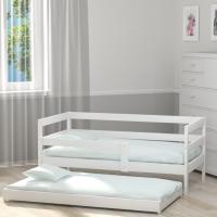 Дополнительное выкатное спальное место ЭКО