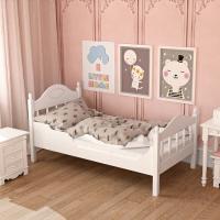 Детская односпальная кровать Ханко (F2 детская)
