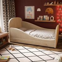 Детская кровать М-05