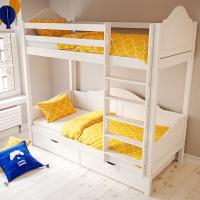 Двухъярусная кровать «Кеми»