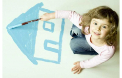 Детский уголок в маленькой квартире