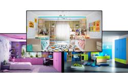 Детская комната - особенности дизайна