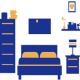 Коллекции детской мебели