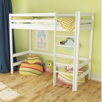 Детская кровать-чердак «Лахти»