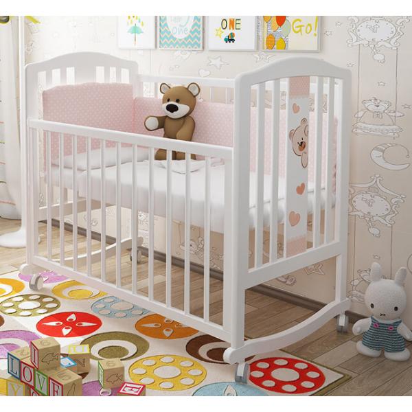 Детская кроватка «Bianco» (Бьянка)