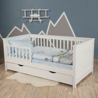 Односпальная детская кровать Avo (Аво)