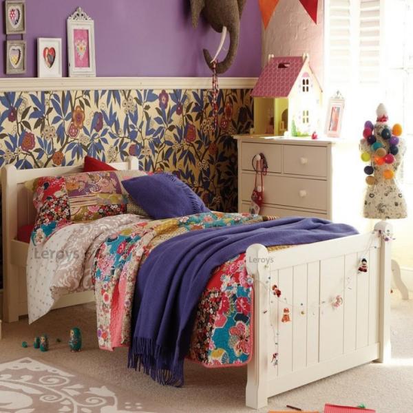 Детская кровать NOVA 2 без бортика (нова 2)