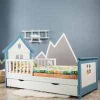 Детская кровать от mk Leroys «Homa-3» (Хома-3)