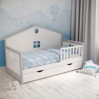 Детская кровать-тахта от mk Leroys «Homa-4» (Хома-4)
