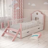 Детская кровать от mk Leroys «Homa-5» (Хома-5)
