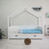Детская кровать домик Homa-9 Side (Хома-9 Сайд)