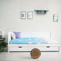 Детская кровать тахта Nordic-2 (Нордик-2)