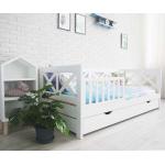 Детская кровать тахта Nordic Cross (Нордик Кросс)