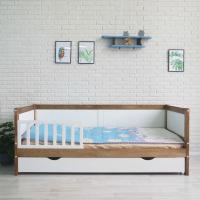 Детская кровать-тахта Пиноккио Вуд