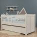 Детская кровать NOVA 1 с ящиком (нова 1)