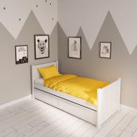 Детская односпальная кровать Балу 2