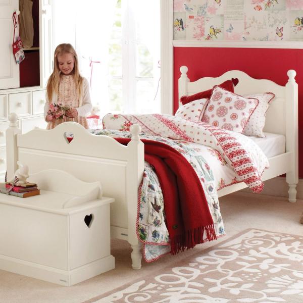 Детская кровать NOVA 3 от mk-Leroys (нова 3 от Леройc)
