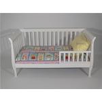 Односпальная детская кровать Cruze (Крузе)