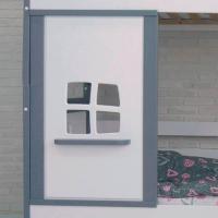 Панель с окном (mrTumnus)
