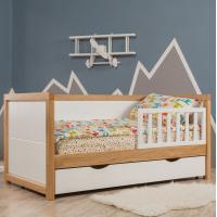 Детская кровать тахта Vela (Вэла серия Элит)