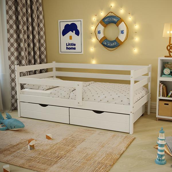 Детская кровать ЭКО-софа
