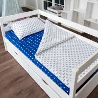 Комплект постельного белья МАМА