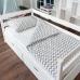 Комплект постельного белья МАМА (Стандарт)