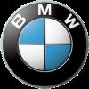 Кровать-машина «BMW»