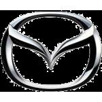 Кровать-машина «Mazda»