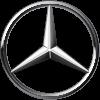 Кровать-машина «Mercedes»