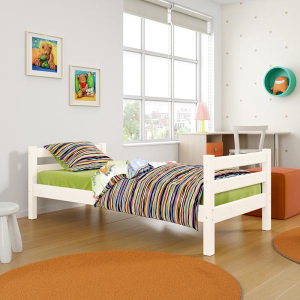 Детская кровать Соня - вариант 1