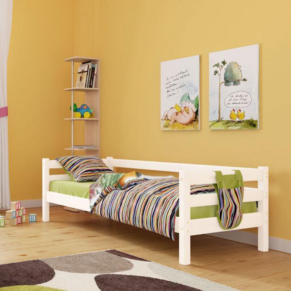 Детская кровать Соня - вариант 2 (тахта)
