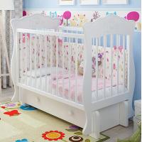 Детская кроватка «Elena» (Елена)