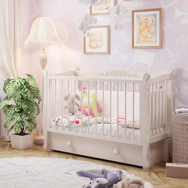 Кроватка «Julia» (Джулия)