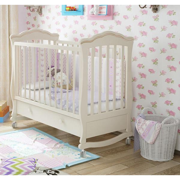 Детская кроватка «Wella» (Вэлла)