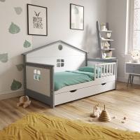 Детская кровать-тахта Маленький принц