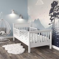 Односпальная детская кровать Кай