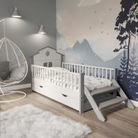 Детская кровать Маугли
